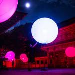 【チームラボ】2018年も開催!下鴨神社 糺の森の光の祭 Art by teamLab - TOKIO インカラミ