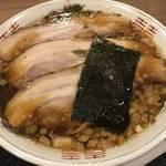 海の京都|クセの強い漆黒スープがにハマル!天橋立エリアの行列店「天橋立 くじからラーメン」
