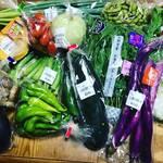 【保存版】京都オススメの産直市場!伝統京野菜をはじめ新鮮でお値ごろの特産品ズラリ☆【厳選6店】