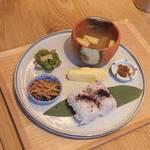 7/2オープン「CAFETEL 京都三条 for Ladies」1階には朝食から1日使える優秀カフェ併設