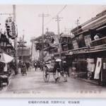 京都ノスタルジー☆なつかしい街の風景がよみがえる☆絵葉書や古写真で楽しむ展覧会開催中9/8まで【便利堂】