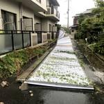 台風21号・大雨被害 今なお続く被害に対応「亀岡市災害ボランティアセンター」開設中