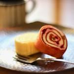 絶妙のサイズ感でおもたせにぴったり☆「菓子屋 little Chimo」のチモロール【大宮鞍馬口】