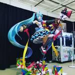 今年も大興奮!新作情報目白押し!!京都国際マンガ・アニメフェア『京まふ2018』行ってきました☆