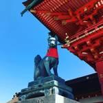 【京都神社めぐり】ワールドワイドに世界を魅了する日本代表の観光スポット☆「伏見稲荷大社」