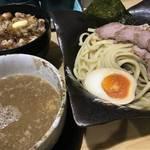 【京都】あの人気店「つけ麺 夢人」が3年を経て帰ってきた!より美味しく!