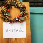 オーガニックをより身近に☆毎日マルシェという提案☆「mercado.(メルカド)」オープン【元田中】
