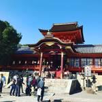 【京都神社めぐり】日本三大八幡宮の一つ!山登り感覚で参拝☆「石清水八幡宮」
