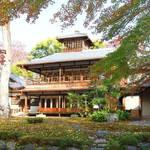 【京都紅葉特集】穴場の「旧三井家下鴨別邸」でひっそりと秋の京都を楽しむ