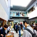 今度のテーマはズバリ「珈琲とお菓子」☆第5回【おいしい旅のマーケット】11/10,11開催【元田中the site】