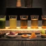 本物の日本茶体験を!老舗抹茶問屋が手掛ける祇園の和カフェ「北川半兵衛(きたがわはんべえ)」