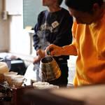 年内最後のEnjoy Coffee Time(エンジョイ・コーヒータイム)は【藤井大丸】で再び!11/23,24開催!