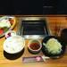 【京都ランチめぐり】一人旅の強い味方!繁華街で気兼ねなくひとり焼肉!!おかわり自由も◎「焼肉やる気」