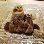 京都祇園で手軽にボリュームもあるイノベーティブ料理店「祇をん 段ばた」【新店】