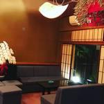 【京都バーめぐり】やしきたかじんさんも通った祇園お茶屋バー!花街情緒あふれる設え☆「祇園トミ」