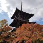 京都 岡崎エリアの人気紅葉スポット「金戒光明寺・真如堂」