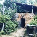 【京都神社めぐり】洞窟もあるパワースポットの京のお伊勢さん!紅葉狩り登山で参拝「日向大神宮」