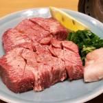 肉好きも大推薦の焼肉店!京都でも随一の質とお値段「やきにく庭園」