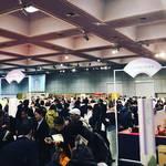 【京都岡崎】次世代の若き料理人も集結!絶賛開催中の食の祭典「京料理展示大会」へ行ってきました!!