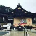 【京都神社めぐり】酒造りの神様で知られる京都最古の神社!新年・亥年の大絵馬も登場☆「松尾大社」