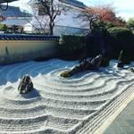 【京都お寺めぐり】茶の湯とゆかりある大徳寺塔頭!静かな時が流れる枯山水の名園☆「瑞峯院」