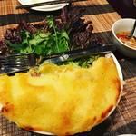 【京都アジア飯めぐり】穴場中の穴場!隠れ家的本格ベトナム料理!!「サイゴンオリエンタル」