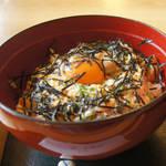 嵐山・松尾エリアの名店|ランチ限定の親子丼も絶品!名物の水炊きや会席料理も「京料理 とりよね」