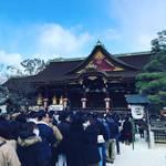【京都神社めぐり】受験生必見!入試直前に京都最強の学問の神へ合格祈願☆「北野天満宮」