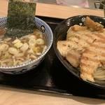 京都を代表する濃厚つけ麺「麺屋 たけ井」待望の4店舗目はトート阪急洛西口に