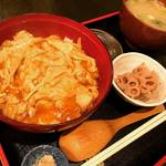 【京都ランチめぐり】京の台所・錦市場内にある隠れ家的食事処!季節の京野菜料理ならおまかせ☆「いけまさ亭」
