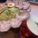 人気ラーメン店の2号店が北野白梅町にオープン!「あいつのラーメン かざぐるま」
