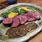 日本酒とイタリア料理のマリアージュ|四条烏丸「オステリア・コチネッラ」