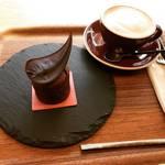 【京都スイーツめぐり】世界が認めたショコラティエの絶品チョコレート!イートインで本格ケーキも◎「ショコラトリー ヒサシ」