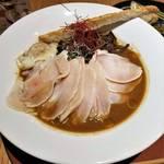 京都祇園に海老ラーメン専門店「拉麺 海老将軍」がオープン!【開店】
