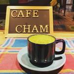 マッタリ度MAX!くつろぎの古民家カフェ★Cafe&Bar Cham(チャム)【四条河原町】
