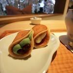 """""""和菓子をより日常に""""鶴屋吉信の新業態「tubara cafe (つばらカフェ)」2/4オープン☆"""