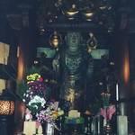【京都お寺めぐり】六地蔵めぐりの一つ!山科地蔵は東海道の守護仏☆「徳林庵」