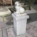 【保存版】元祖インスタ映え!京都オススメの神社仏閣にある珍しい狛〇〇【厳選5ヶ所】