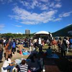 大人も子供も一緒に楽しもう!「太陽と星空のサーカス」今年は京都梅小路公園で3/16,17開催