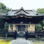 【京都お寺めぐり】東照宮あり!京都三名席の茶室や特別名勝あり見どころ盛りだくさん☆南禅寺塔頭「金地院」