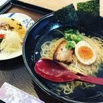 【新店】京都哲学の道に超淡麗ラーメン店オープン!滋味深い味わい☆京やさい和らーめん「いたや」