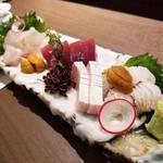 ランチや2軒目使いにも!本格だけどお手軽、祇園の隠れ家和食店「GION SEKIYA」