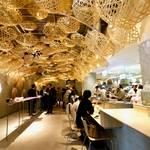 新京極に巨大なドーナツ工場現る!?☆「koe donuts (コエ ドーナツ)」3/21オープン!