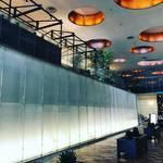 【京都建物めぐり】世界が注目する建築家・隈研吾手がけた歴史的ビルリノベーション☆「ココン烏丸(COCON KARASUMA)」