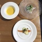 リーズナブルすぎる!本格派イタリアンランチ「ハーミットグリーンカフェ 」【大山崎】