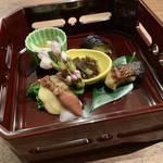 【京都】一汁三菜から始まる和食の良店「御食事処乃 福松」の北大路店が開店!