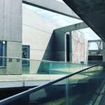 【京都建物めぐり】日本建築界の巨匠・安藤忠雄設計の名庭☆世界初の絵画庭園☆「京都府立陶板名画の庭」