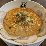 話題の担担麺専門店「胡(えびす)」の2号店が円町にオープン!