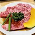 【開店】京都伏見に注目の焼肉店「横山」がオープン!上質のお肉をお手軽に