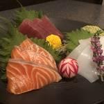 【ニューオープン】完全個室でまったり美酒美食!海鮮ダイニングバー「京海鮮和食 蔵ノ庄 」【河原町】